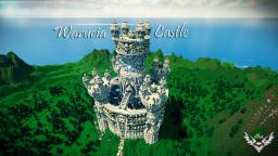 Warucia Castle  [Download] Minecraft Map & Project