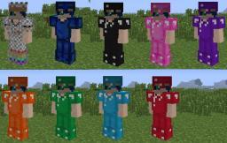 Tyler's GemsNOres [ModLoader] Minecraft