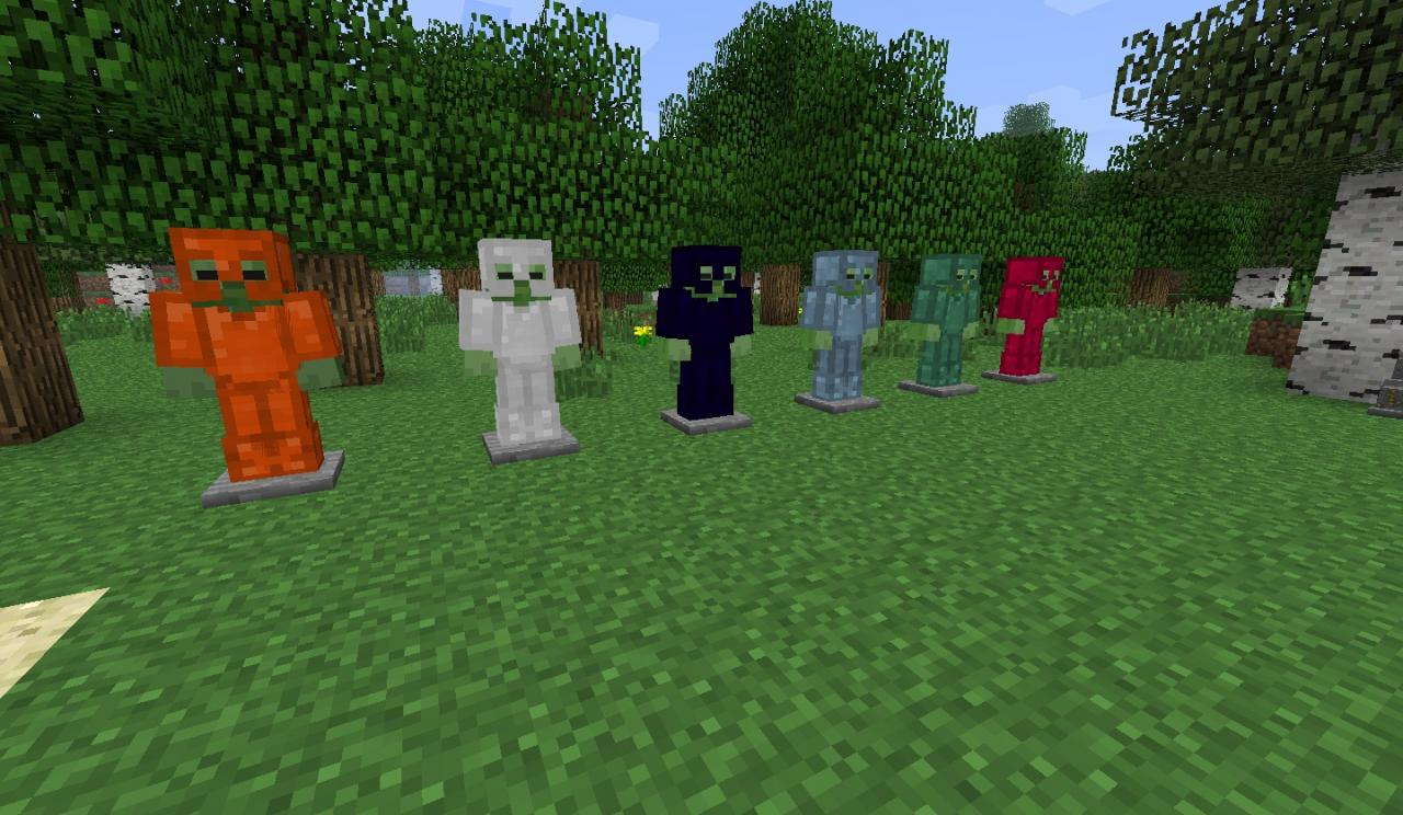 How To Craft Diamond Horse Armor In Minecraft