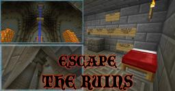 Escape The Ruins Minecraft