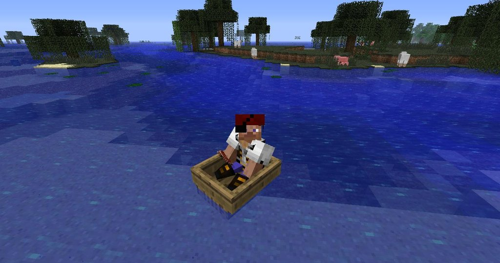 скачать майнкрафт 1.7.10 пиратку #9