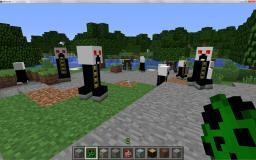 Israphel mobs Minecraft Texture Pack