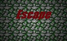 Escape- Re-Mastered {1.6.2+} Minecraft Map & Project