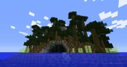 Tropic_survival Minecraft Map & Project