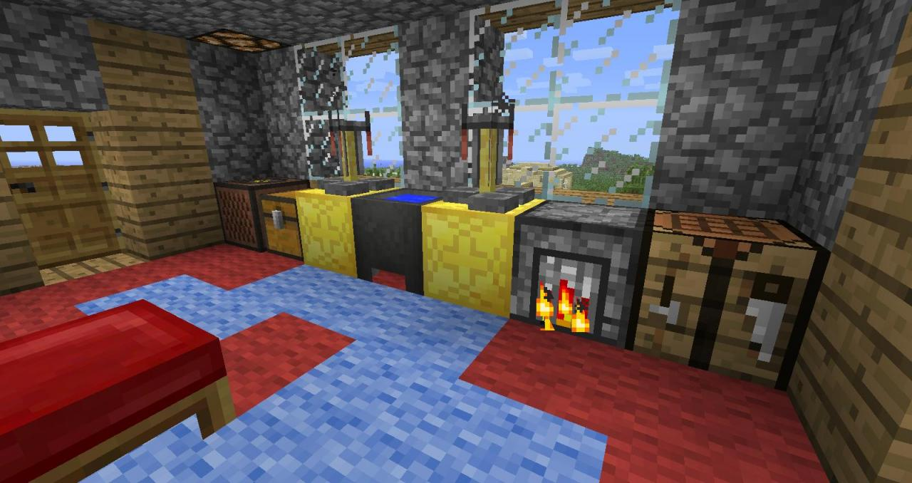 the golden carrot texture pack v12 minecraft texture pack