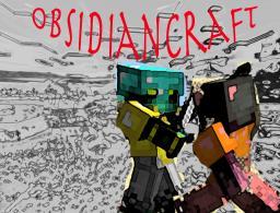 ObsidianCraft - PVP SERVER Minecraft Server