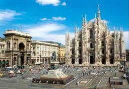 Duomo Di Milano [WIP] Minecraft Map & Project