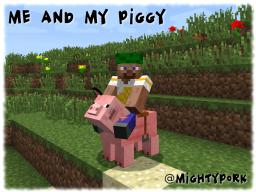 MightyPork's mods give-away Minecraft
