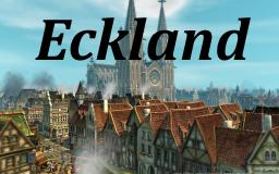 Eckland Texture pack Middleages Minecraft