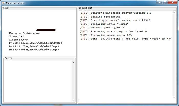 скачать сервер майнкрафт 1.8 9 бесплатно