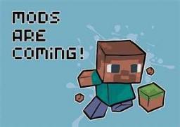 [Update!] Felix's Future Modding Plans Minecraft Blog Post