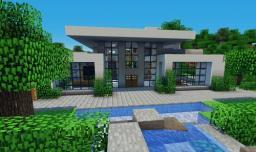 Modern Builds Contest! Minecraft Blog