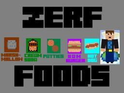 Zerf Food [1.3.2] Minecraft Mod