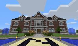 Minecraft Modern Day Home Built by Blakedolak Minecraft Map & Project