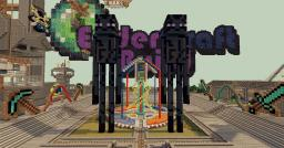 ECB - Survival/Skyblock/PvP! MobArena and more! Minecraft Server