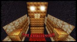 The Challenger Minecraft Project