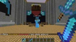Free Build And Hunger games Minecraft Server