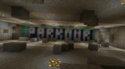 "PerCeption: ""2D"" Parkour Map Minecraft Map & Project"