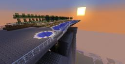 [Released]Singapore Marina Bay Sands Hotel [WIP] Minecraft Project