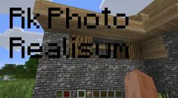 Rk photo realistic Minecraft Texture Pack