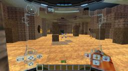 tallon IV Minecraft Project