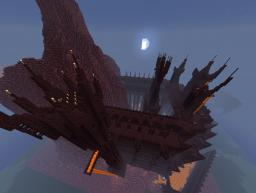 Dark Citadel Minecraft Map & Project