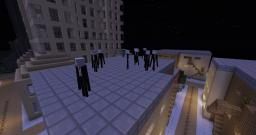 Love and tolerance w/ slender and other changes Minecraft Texture Pack