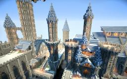 Swordhaven's Castle [server spawn] [download] Minecraft