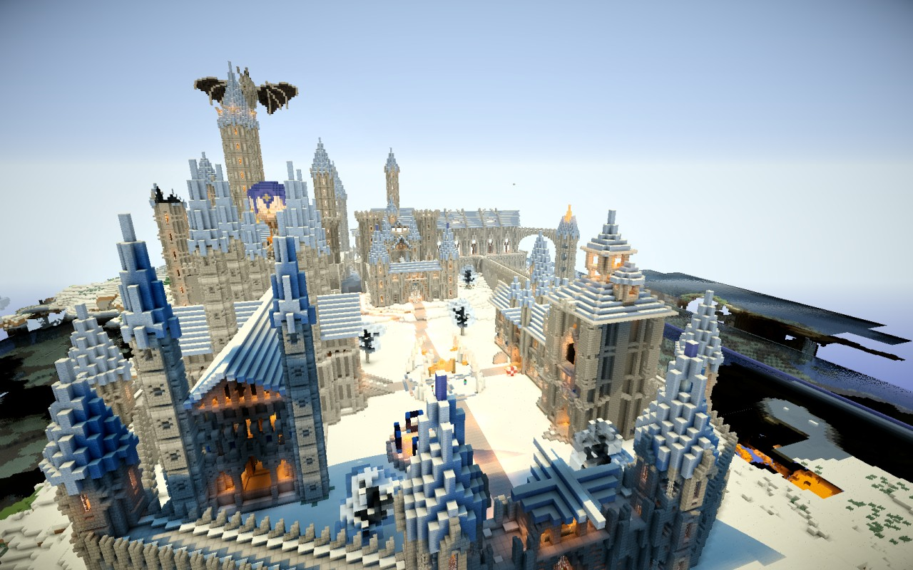Swordhavens castle server spawn download minecraft project diamond maybe gumiabroncs Gallery