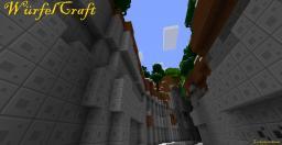 WürfelCraft [16px][Simplistic][Blocky] Minecraft Texture Pack