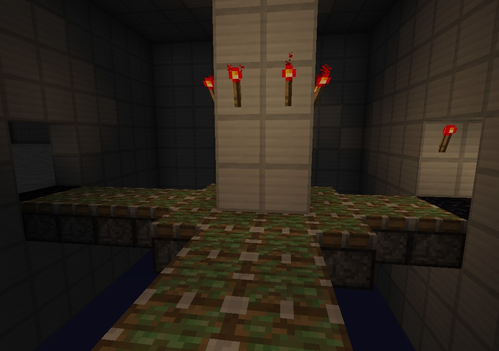 scp containment breach roleplay map 1 2 4 minecraft project
