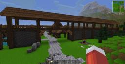 Albion Survival v3.0 by DeathGod136 1.3.2 compatible Minecraft