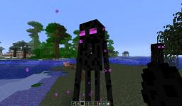 Better Mobs Texture Pack Minecraft