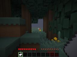 Super Hero Base (command block) Minecraft Map & Project