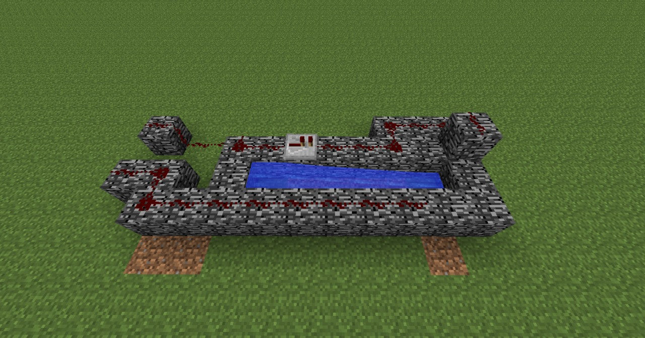 Minecraft Cannon | www.imgkid.com - The Image Kid Has It!