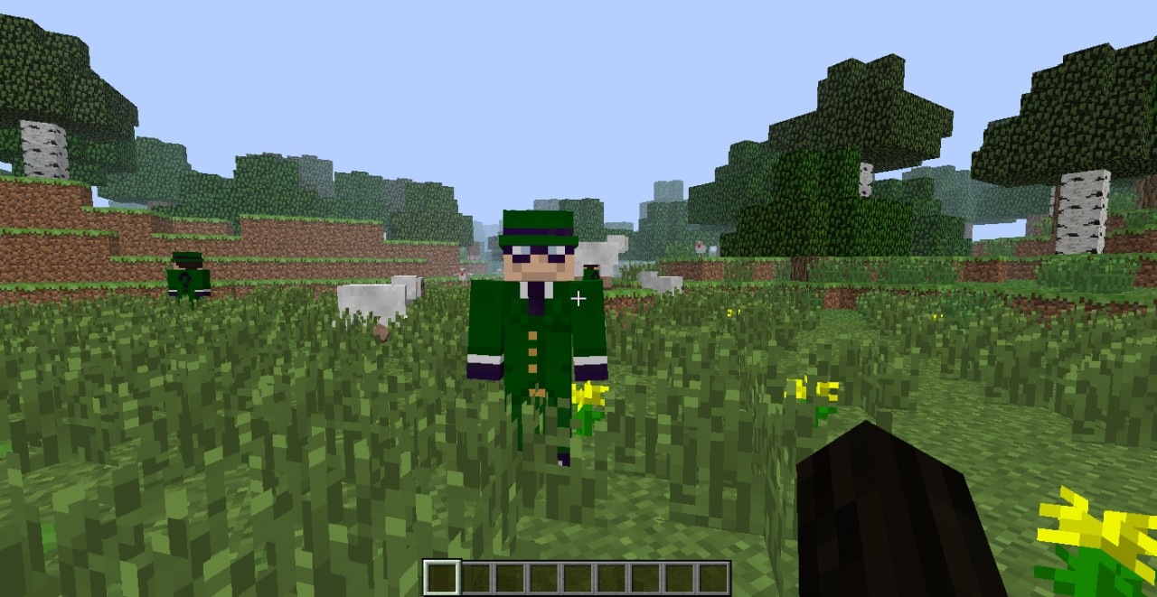 Displaying 19 gt images for minecraft skin batman