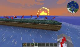 count down 1.7.2 Minecraft Texture Pack