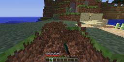 Super Tools and Craftable Diamonds Minecraft Mod