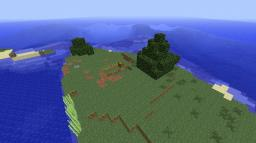 Survival Island By MightyCreepers Minecraft Map & Project
