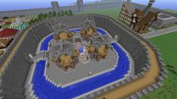 The Gamingslap Capitalism Server! Minecraft Server