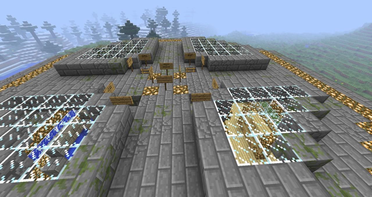 Top Minecraft servers - Minecraft server list