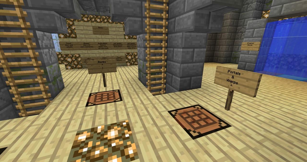 Minecraft Windows 10 Servers   Minecraft PE Server List