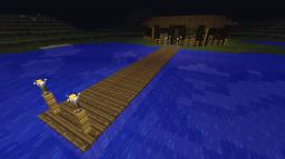 The Pirates Den Minecraft Map & Project