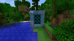 Sapphire Dimension 1.3.2 (ModLoader and Dimension API) REQUIRED Minecraft Mod