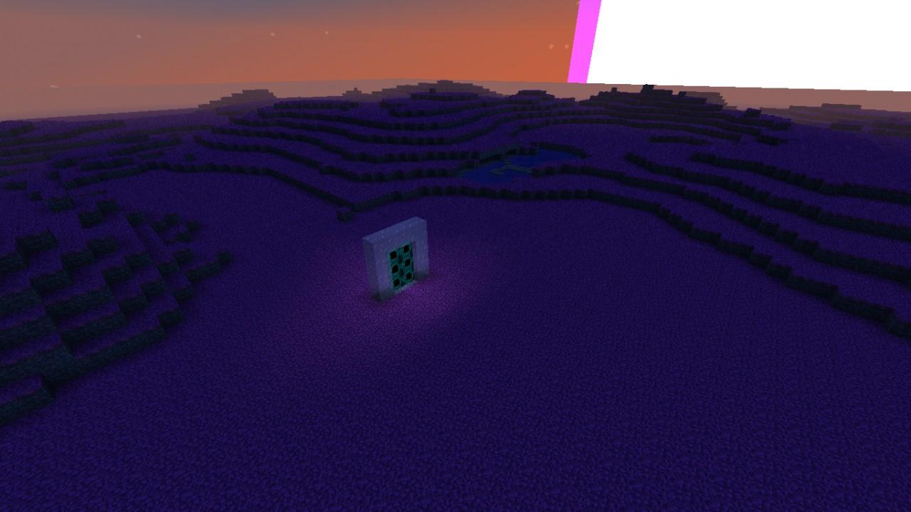 Sapphire Dimension Picture