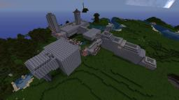 Facility 8 Minecraft Project