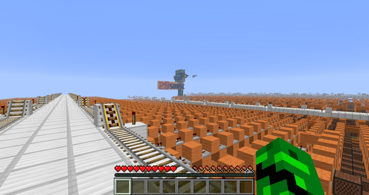 how to put 2 chest next to eachother minecraft