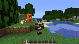 Nintendo texturepack Minecraft Texture Pack