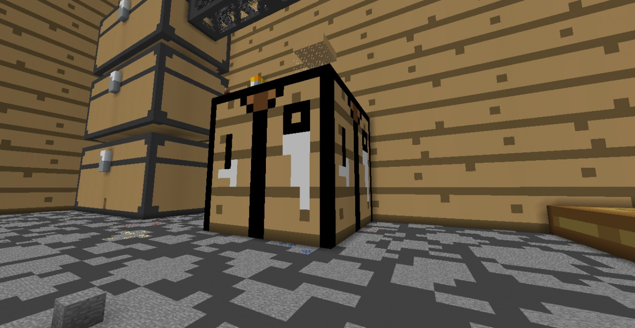 not for 1.5! PIXELART TP (For Large Scale Adventure Maps) Minecraft Texture Pack