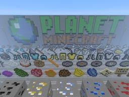 All of Minecraft Minecraft Map & Project